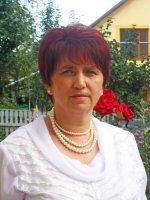 Олійник Віра Іванівна